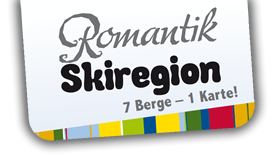Romantik Skiregion